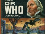 Doctor Who annual