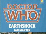 Earthshock (novelisation)