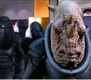 Judoon captain (Smith and Jones)
