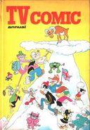 TV Comic 1976