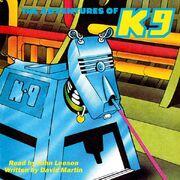 The Adventures of K9 Audio