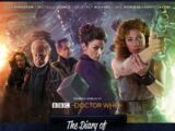 The Diary of River Song: Series Five