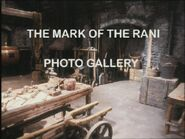 The Mark of the Rani Photo Gallery
