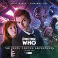 The Tenth Doctor Adventures (audio anthology) cover.jpg
