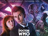 The Tenth Doctor Adventures (audio series)