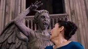 The Weeping Angels Return! The Lost Class