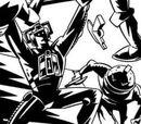 Unnatural Born Killers (comic story)