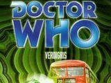 Verdigris (novel)