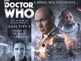 Master of the Daleks (audio story)