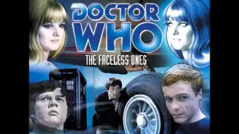 Doctor Who The Faceless Ones (TV Soundtrack)