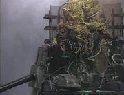 Dalek Mutant 2