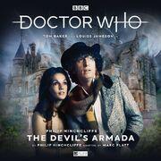 The Devil's Armada DWM550 promo