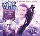 The Rocket Men (audio story)