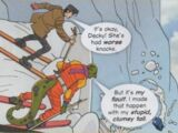 Snowball! (comic story)
