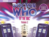 Doctor Who at the BBC (documentary series)