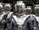 Silver Nemesis Cybermen