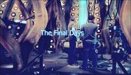 David Tennant's Video Diary The Final Days 2