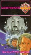 Earthshock VHS US cover