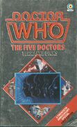Five Doctors novel