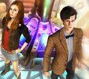 TARDIS (video game)