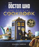DoctorWhoTheOfficialCookbook