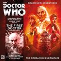 The First Doctor Volume Two (audio anthology).jpg