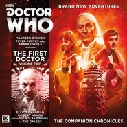The First Doctor Volume Two (audio anthology)