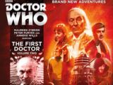 The First Doctor: Volume Two