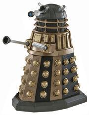 Dalek patrol ship pilot