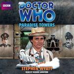 Paradise Tower Audio