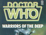 Warriors of the Deep (novelisation)