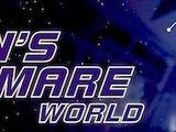 Zellin's Nightmare World (game)
