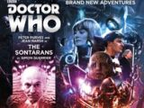 The Sontarans (audio story)
