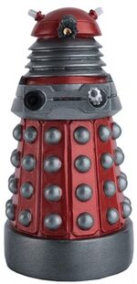 Dalek Drone figurine