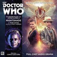 Nightshade audio cover