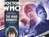 The Mind Runners (audio story)