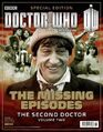 DWM SE 36 Missing Episodes The Second Doctor Volume Two .jpg