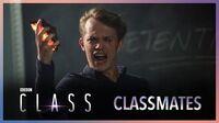 Detained - Reaction - Classmates
