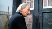 First Doctor TARDIS