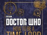 How to be a Time Lord (novel)