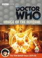 Image of the Fendahl DVD UK cover