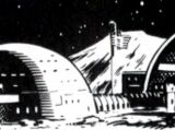 Moon Village One