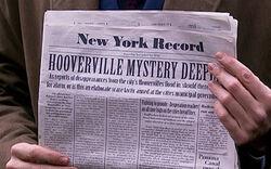 New York Record (DIM)