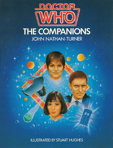 The Companions (reference book) | Tardis | FANDOM powered by