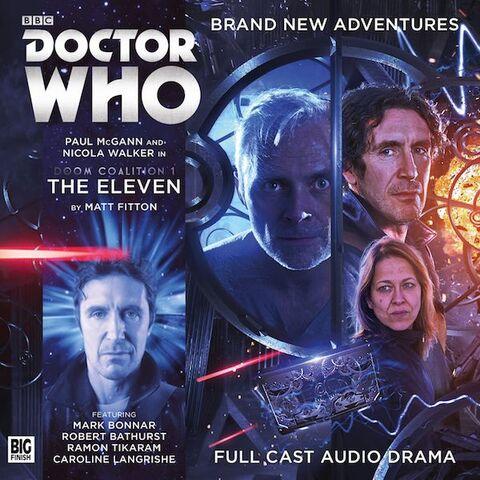 File:The Eleven cover.jpg