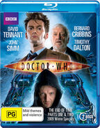The End of Time 2010-1 Blu-ray Au