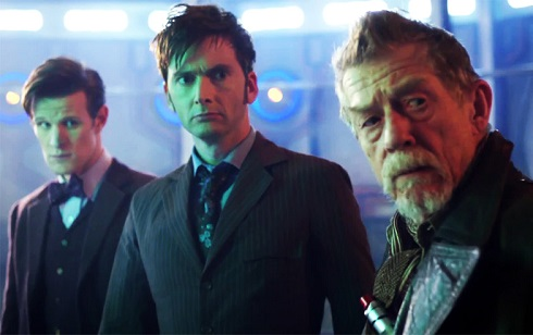 The Day of the Doctor (TV story) | Tardis | FANDOM powered by Wikia