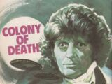Colony of Death (short story)