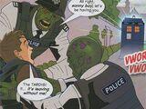 Dino World (comic story)