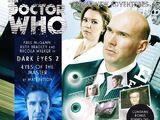 Eyes of the Master (audio story)